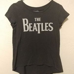 Vintage inspired the beatles